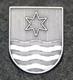 Sveitsin poliisi, lakkimerkki, Wettingen