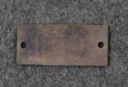 800, J. P. Brandt A.-B. in original manufacturers pouch.