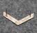 Sveitsin palokunnat, arvomerkki 3mm