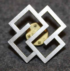 SS? Lapel pin