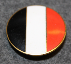 Germany? 27mm, enameled