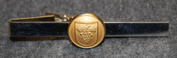 Swiss Police, tie clip, Grapes ( Lutzenberg, Pully.... ) LAST IN STOCK