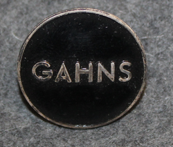 Henrik Gahns AB, Chemical industry.