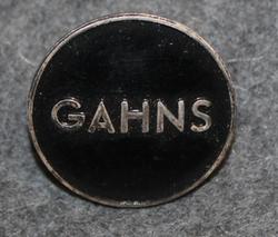 Henrik Gahns AB, kemianteollisuusyhtiö.
