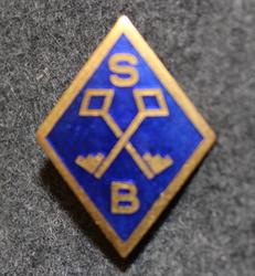 Svensk Bevakningstjänst SB, Vartiointiliike