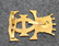 Royal Monogram of Prince Eugen of Sweden