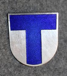 Thulebolagen, insurance company.
