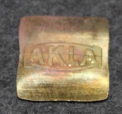 Akla, square