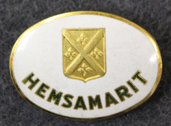 Hemsamarit Hässleholms kommun, Home nurse / Assistant nurse.