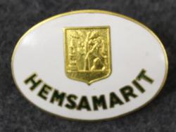 Hemsamarit Varbergs kommun, Home nurse / Assistant nurse.