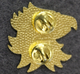 Finnish Coastal Jaeger beret badge.