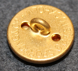 Rungstedt Golfklubb, 20mm GIlt