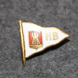 HB, Huddinge Båtklubb, pursiseura