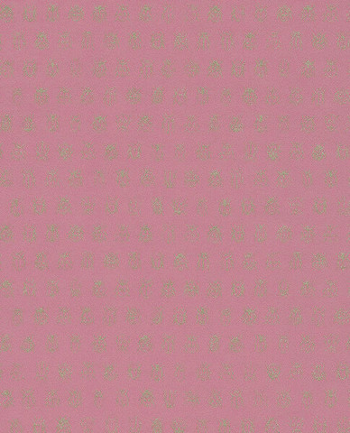 Tapetti 375033 Lady bug Dark pink, pinkki, tumma