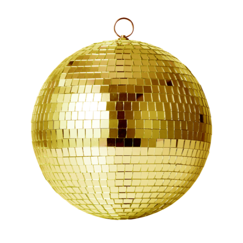 Discopallo kulta