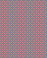 Tapetti 341025 Geometric Brown Pink, pinkki-ruskea