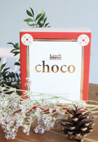 Choco suklaatryffeli vadelma 150g