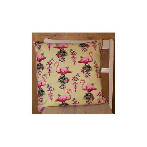 Tyyny, flamingo