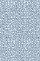 Tapetti 375052 Lacy Blue, sininen