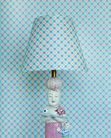 Tapetti 341021 Geometric Light Blue, vaaleansininen