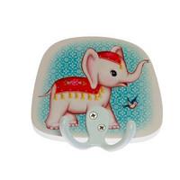 Naulukko, elefantti