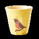 Melamiinimuki lintu
