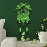 Käkikello, vihreä