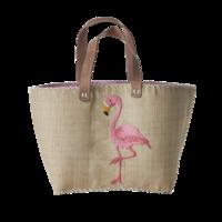 Flamingolaukku