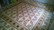 Kompassikuvio tammi/vaahtera (32 palaa) natur. Kuvion koko 410x410 mm