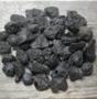 Tektiitti (lasimeteoriitti) raakapalat 5-15mm / 25 grammaa