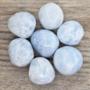 Kalsiitti sininen 'Pebble' 30-40mm