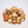 Mookiitti 'Pebble' (keltasävyinen) 25-35mm