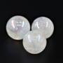 Kristalliaurakvartsi 'Angel Aura' pallo 25-30mm