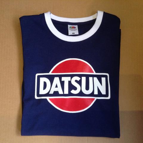 Datsun T-paita