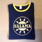Salama-Akku T-paita