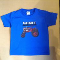 Lasten Valmet T-paita