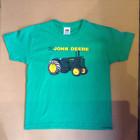 Lasten John Deere T-paita