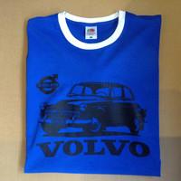 Volvo Amazon T-paita