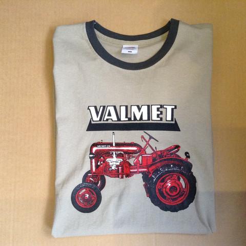 Valmet Traktori T-paita