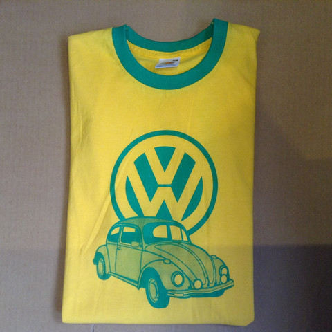 Volkswagen Kupla T-paita