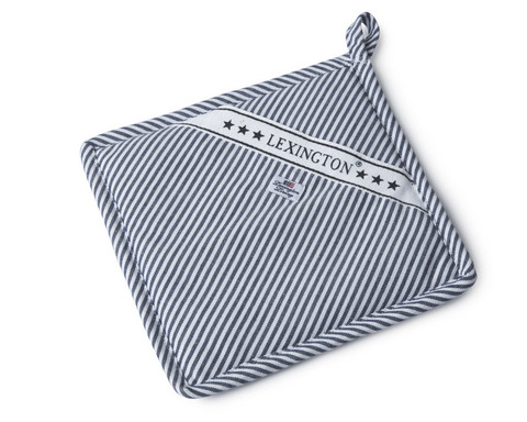 Patalappu Oxford Striped, Navy