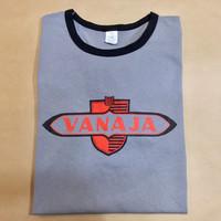Vanaja T-paita