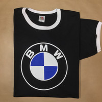 BMW T-paita