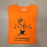 Hankkija T-paita
