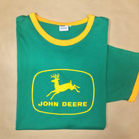 John Deere T-paita