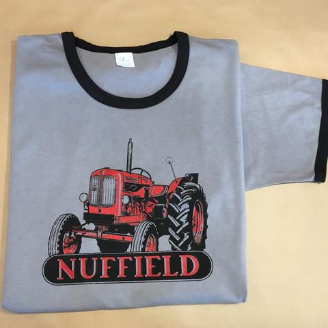 Nuffield T-paita