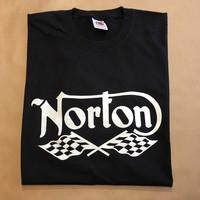 Norton T-paita