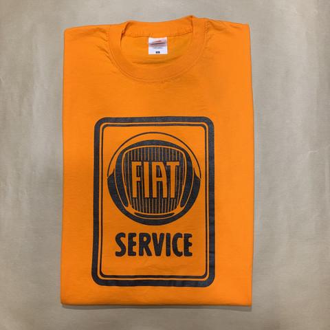 Fiat Service T-paita