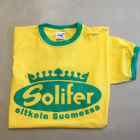 Solifer T-paita