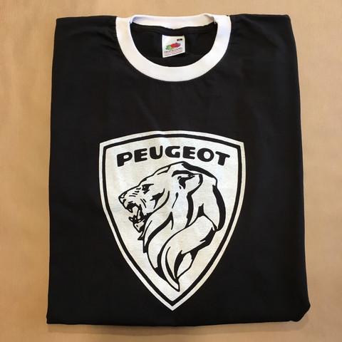 Peugeot T-paita